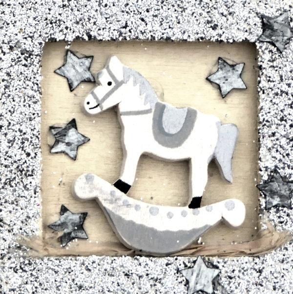 Weihnachtsbilder.pferd