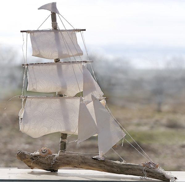 schiffmehrsegel